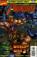 Avengers (1996 2nd Series) 13