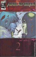 Arkanium (2002) 2