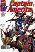 Captain America (1998 3rd Series) 28