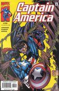 Captain America (1998 3rd Series) 30