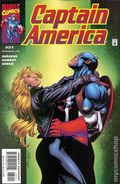 Captain America (1998 3rd Series) 31