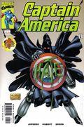 Captain America (1998 3rd Series) 26