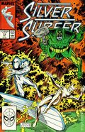 Silver Surfer (1987 2nd Series) 13