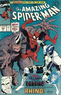 Amazing Spider-Man (1963 1st Series) 344