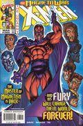 Uncanny X-Men (1963 1st Series) 366