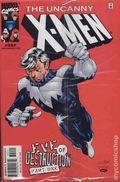 Uncanny X-Men (1963 1st Series) 392