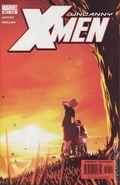 Uncanny X-Men (1963 1st Series) 413