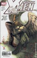 Uncanny X-Men (1963 1st Series) 438