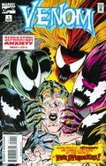 Venom Separation Anxiety (1994) 1