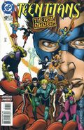 Teen Titans (1996 2nd Series) 17
