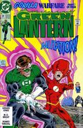 Green Lantern (1990-2004 2nd Series) 31