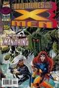 Adventures of the X-Men (1996) 11