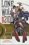 Lone Wolf 2100 (2002) 6