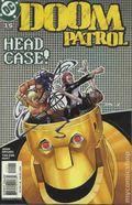 Doom Patrol (2001 3rd Series) 15