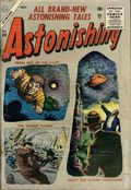 Astonishing (1951-1957 Marvel/Atlas) 49