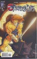 Thundercats (2002 2nd Series) 5A