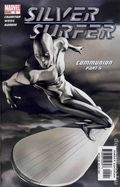 Silver Surfer (2003 3rd Series) 5