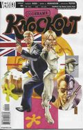 Codename Knockout (2001) 19