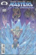 Masters of the Universe (2002 1st Series Image) 2A