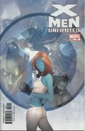 X-Men Unlimited (1993 1st Series) 40