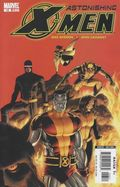 Astonishing X-Men (2004 3rd Series) 13A