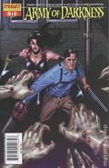 Army of Darkness (2006 2nd Series) 11D