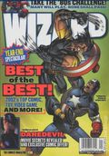 Wizard the Comics Magazine (1991) 136AP