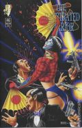 Shi The Illustrated Warrior (2002) 6A