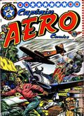 Captain Aero Comics Vol. 3 (1943) 13