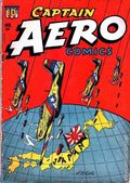 Captain Aero Comics (1941) Vol. 4 #24