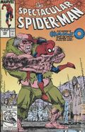 Spectacular Spider-Man (1976 1st Series) JC Penney Reprints 156
