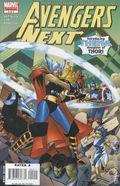 Avengers Next (2007) 2