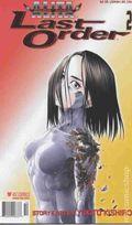 Battle Angel Alita Last Order Part 1 (2002) 2