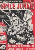 Space Junkk (1991) UK 1