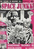 Space Junkk (1991) UK 2