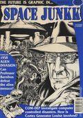 Space Junkk (1991) UK 3