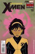 Astonishing X-Men (2004 3rd Series) 54