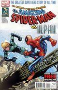Amazing Spider-Man (1998 2nd Series) 694