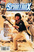 Jackie Chan's Spartan X (1997) 3A
