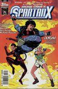 Jackie Chan's Spartan X (1997) 3B