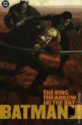 Batman The Ring, the Arrow, and the Bat TPB (2003 DC) 1-1ST