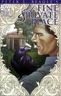 Fine and Private Place (2012 IDW) 1A