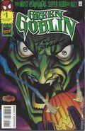 Green Goblin (1995) 1DF