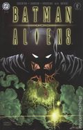 Batman/Aliens II (2003) 1