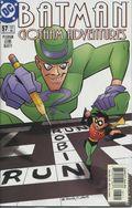 Batman Gotham Adventures (1998) 57
