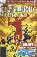Fantastic Four (1961 1st Series) Marvel Legends Reprint 233