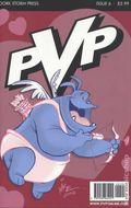 PVP (2001 Dorkstorm Press) 6