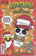 Radiskull and Devil Doll Radiskull Hate Christmas (2002) 1