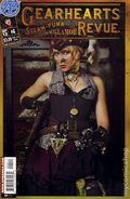 Gearhearts Steampunk Glamor Revue (2011) 4