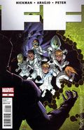 FF (2011 Marvel) 22